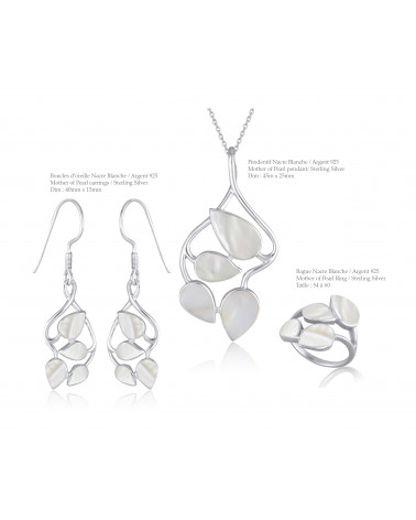 Amethyst necklace