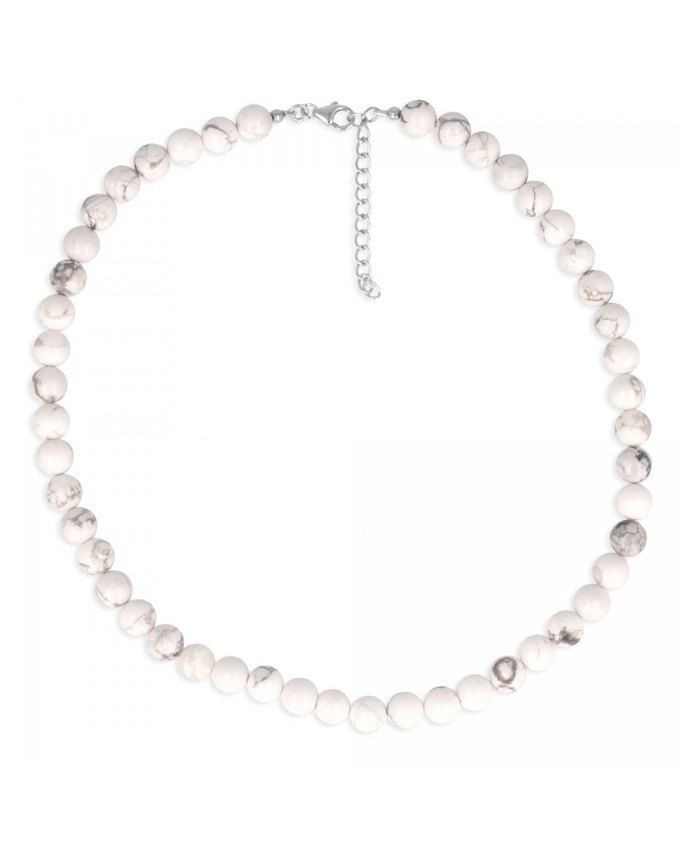 925 Sterlingsilber Eule Halskette